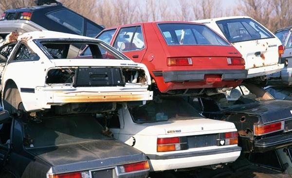 中国汽车保有量再创新高激发后市场产业新动力